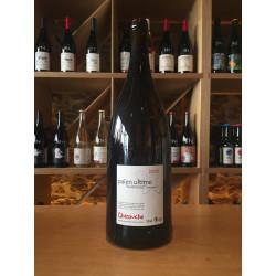 Chèrouche - Vin de Pays Suisse « Païen Ultime » 2016 Magnum  Blanc