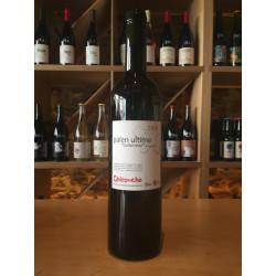 Chèrouche - Vin de Pays Suisse « Païen Ultime » 2016  Blanc