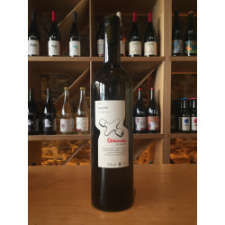 Chérouche - Vin de Pays Suisse « L'Ayentôt » 2018  Blanc