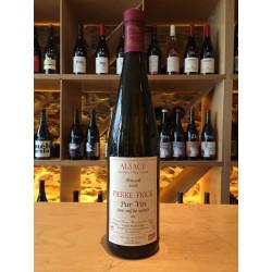Frick - Alsace Muscat Pur Vin  2018  Blanc