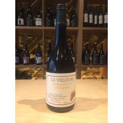 Overnoy-Crinquand - Liqueur  Le Velours   Sucre