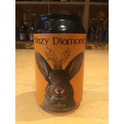 La Débauche - Hazy Diamond...