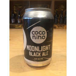 Coco Nino - Moonlight Black...