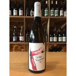 Octavin - VDF Chardonnay  P'tit Poussot   2019  Blanc