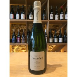 Mouzon-Leroux - Champagne...