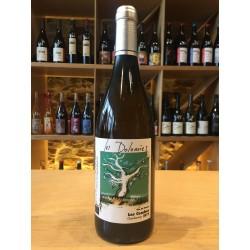 Dolomies - VDF Chardonnay  Les Combes  2019  Blanc