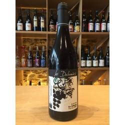 Dolomies - VDF Pinot Noir La Cabane 2019  Rouge