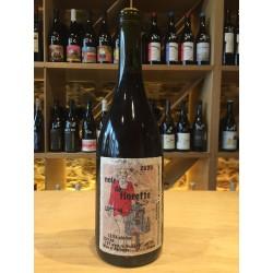 Lucy Margaux - Wine Of Australia Pinot Noir  Noir de Florette  2020  Rouge