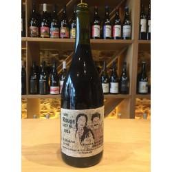 Lucy Margaux - Wine Of Australia Merlot/Syrah/Pinot Noir  Vin Rouge  2020  Rouge