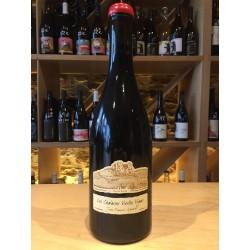 Anne & Jean-François Ganevat - Côtes du Jura Poulsard  Chalasse Vieilles Vignes  2018  Rouge
