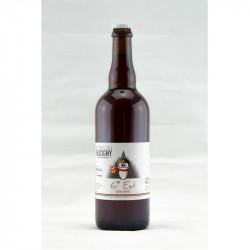 Bières du Faucigny - 6° Est...