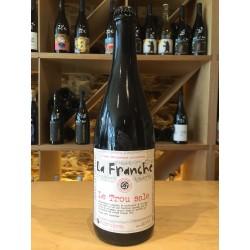 """copy of La Franche - """" XXYZ..."""