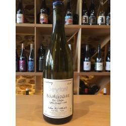 """Sextant - Bourgogne blanc """"..."""