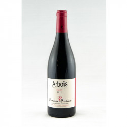 Les Bodines - Arbois Pinot...