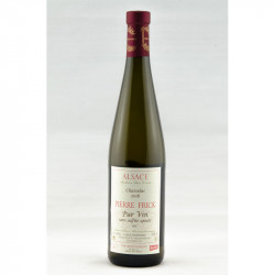 "Frick - Alsace ""Chasselas..."