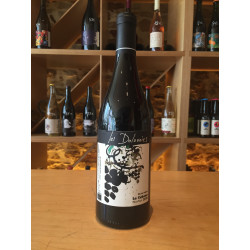 "Dolomies - VDF Pinot Noir ""..."